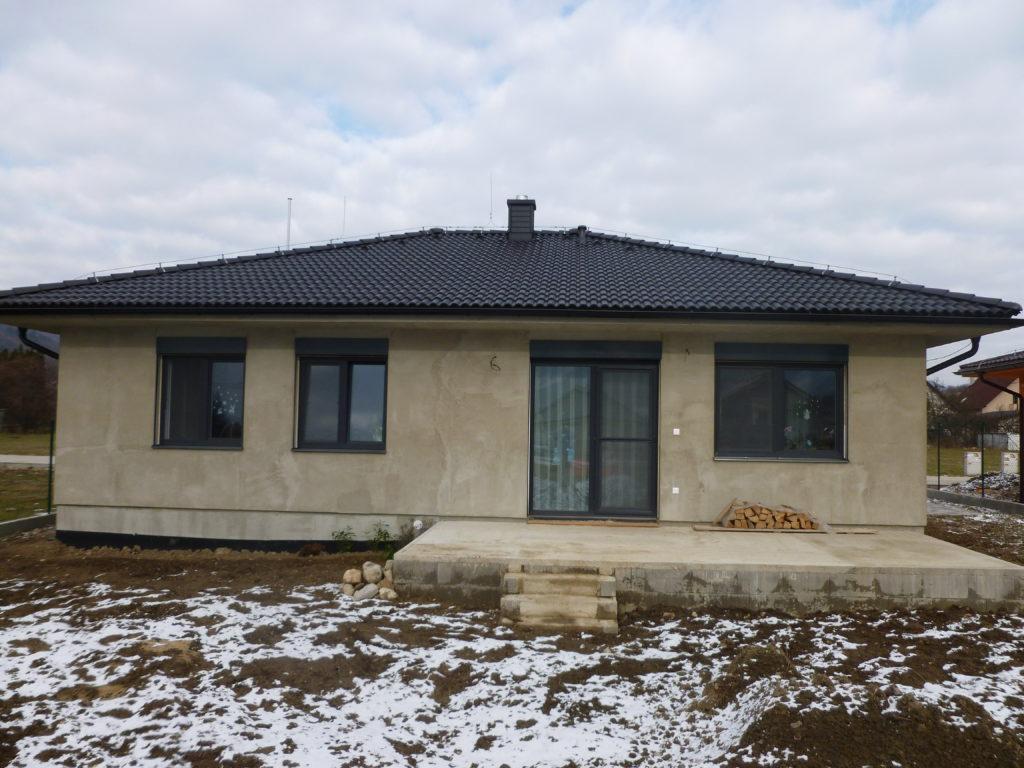 Rodinný dom Krasňany